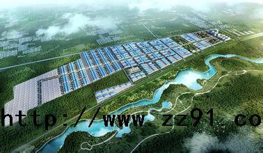 北方(定州)再生资源产业基地