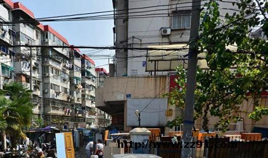 南京江东门旧货市场