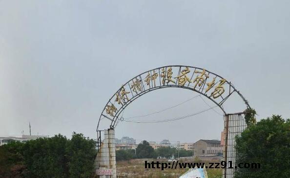 台州市路桥特种设备交易市场
