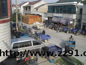 江苏徐州废塑料集散地