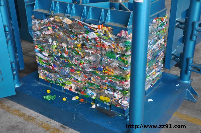 南通废塑料集散中心