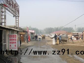 北京大兴旧货市场