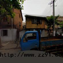 上海川宝旧机电交易市场