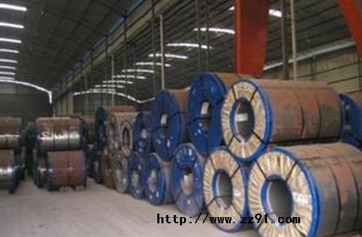 物资储运总公司钢材市场