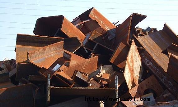 沈阳废钢铁深加工基地