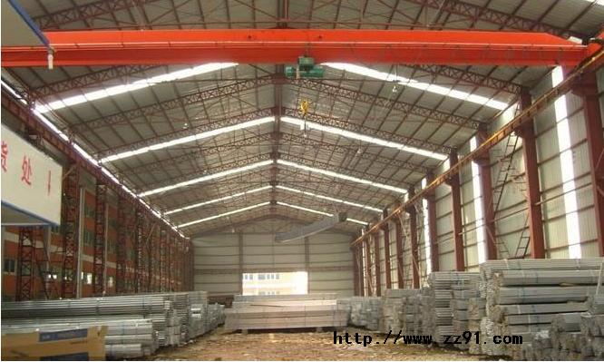 常州华洲钢材市场