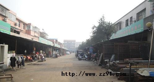 绥化市废旧物资交易市场