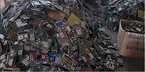 南京市生产性废旧金属交易市场
