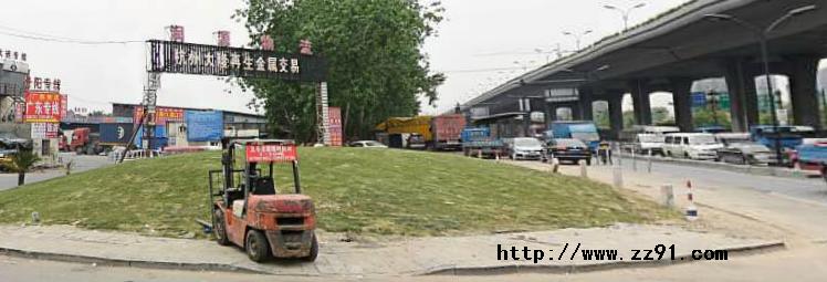 杭州大隆再生金属交易市场