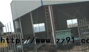 福州连江路钢材市场第二分场