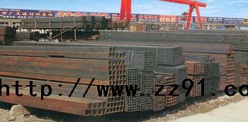 北京市华丰盛达钢材市场