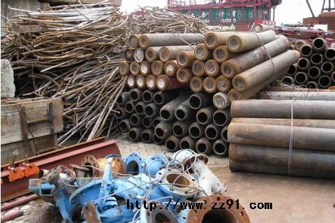 北京市废钢铁交易市场