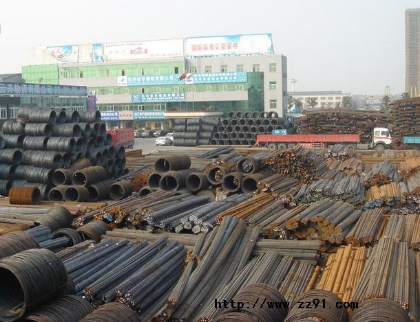 杭州市钢材市场
