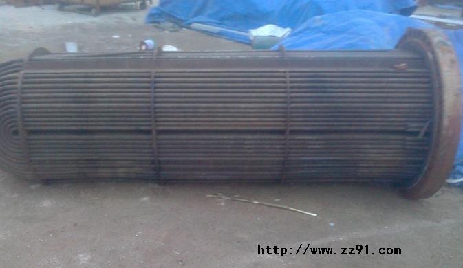 青岛胶南王家楼废旧金属交易市场