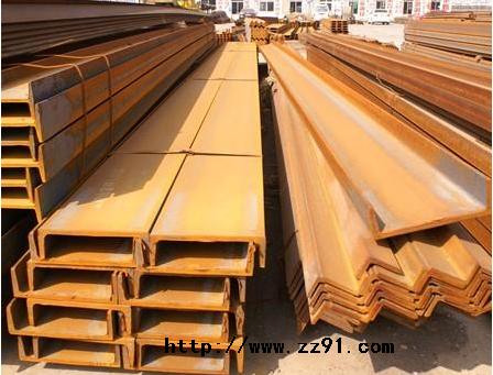 金华钢材市场