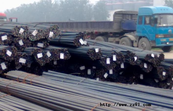 建军钢材市场