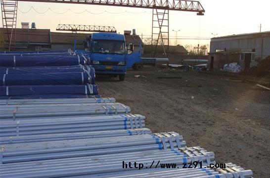 德州市钢材市场