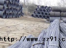 华东钢材市场
