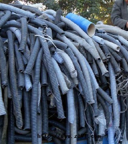 盐城废塑料集散中心