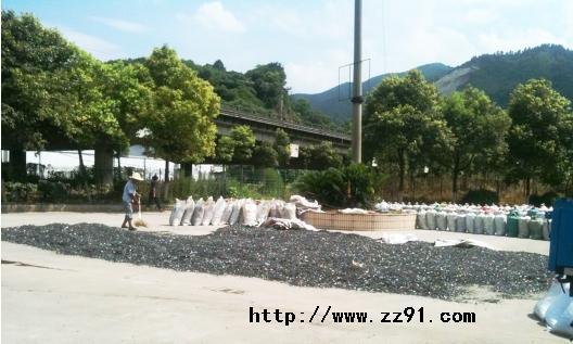 浙江温州塑料市场