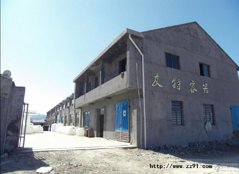 浙江宁波慈溪塑料市场