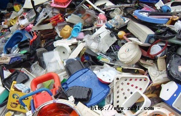 营口(阜新)废塑料集散中心
