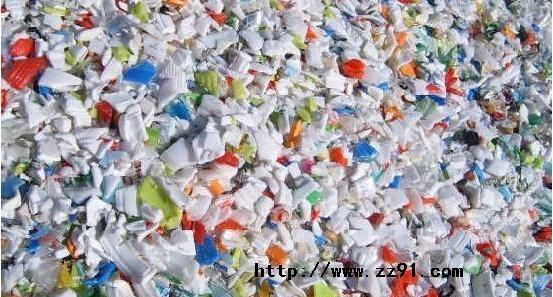 武汉(青山)废塑料