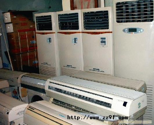 上海曹华二手家电市场
