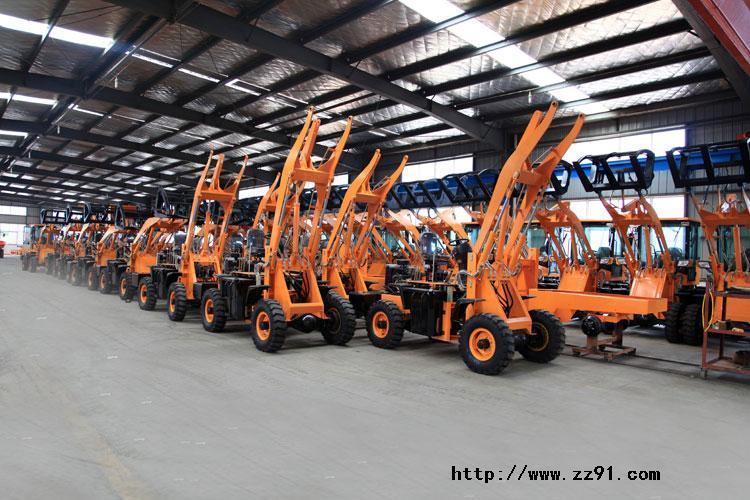 江苏徐州恒基工程机械市场