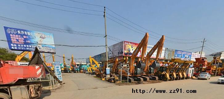 长沙设备交易中心