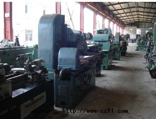 上海奉塘机床设备市场