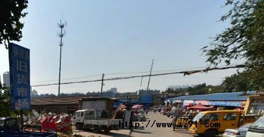 徐州铜沛路旧货市场