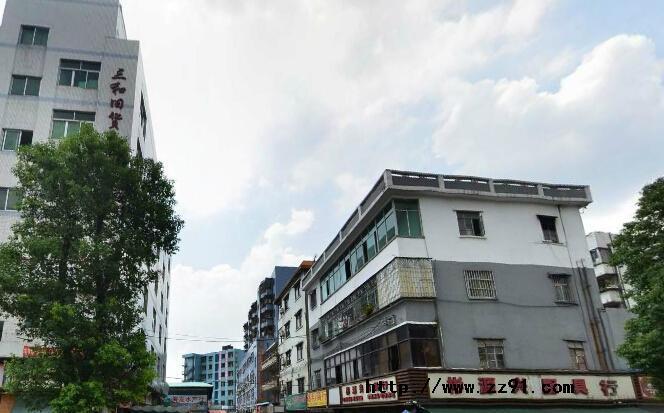 深圳市三和旧货市场