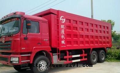 石家庄工程车自卸车市场