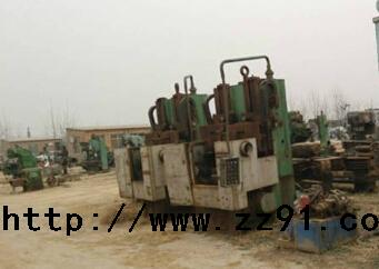 河北邢台芝兰二手机床设备交易市场