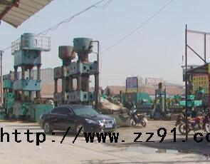 济南章丘机电市场