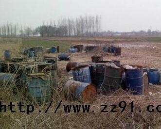 邯郸鸡泽化工市场集散地