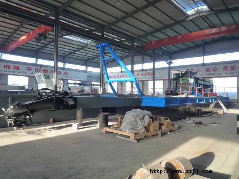 潍坊青州江北机械综合市场