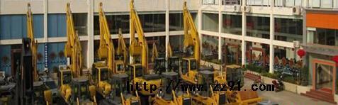 嘉恒工程机械市场