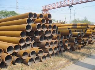 聊城正润废钢货场