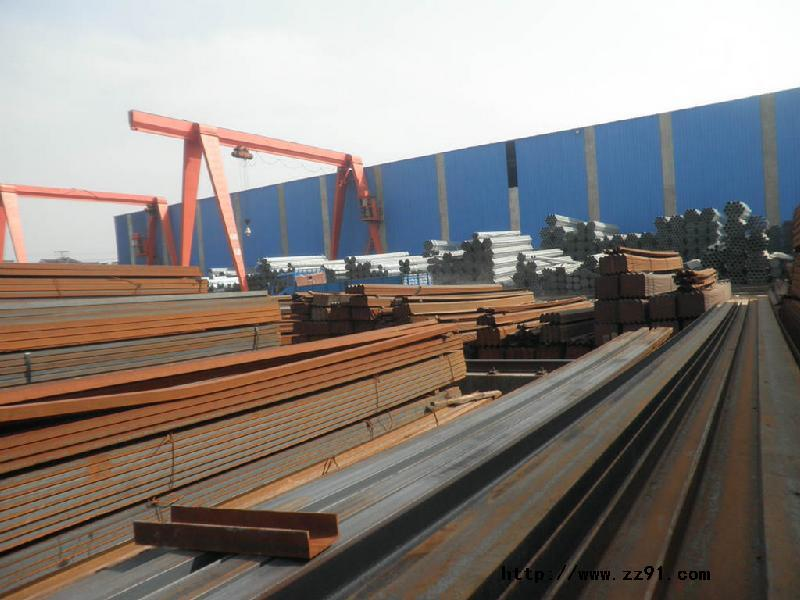 上海兆南钢材市场