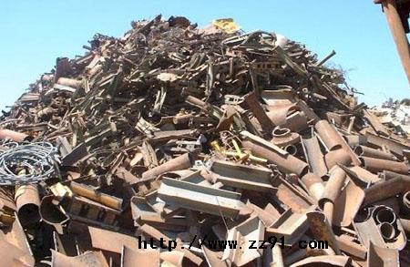 苏州白洋湾合力钢材市场