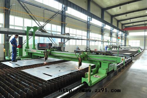 徐州龙太钢铁物流园