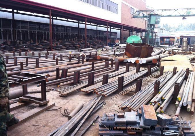 天津大卞庄钢材市场