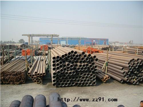 天津滨海钢材城