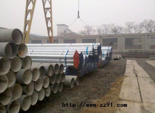 郑州西四环钢材市场