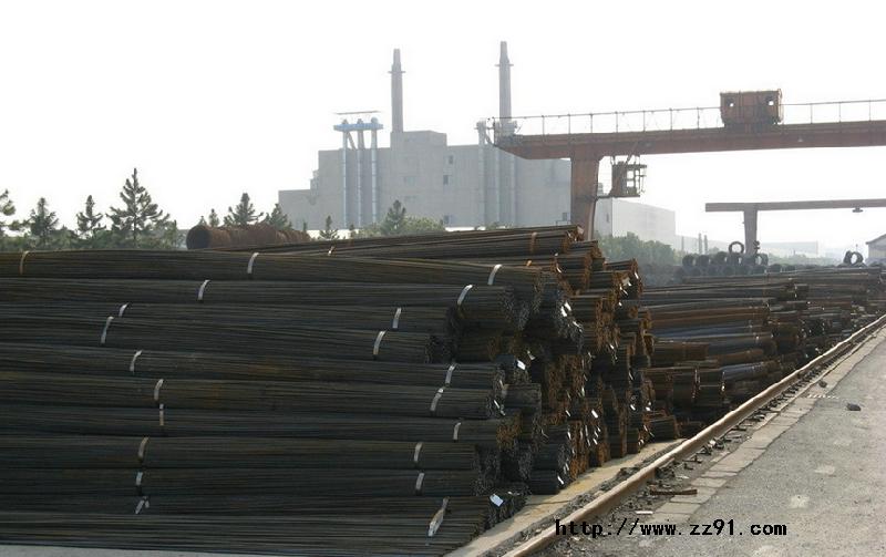 沈阳中储金属材料市场