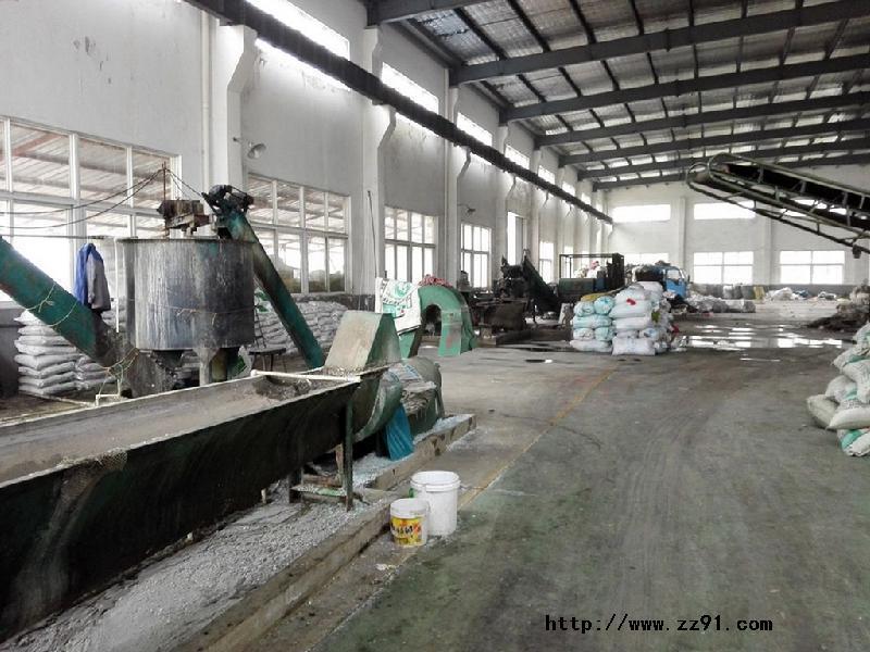 芜湖县再生塑料市场