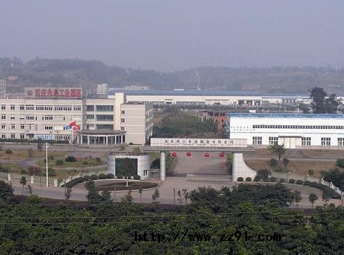 重庆永川工业园港桥工业园
