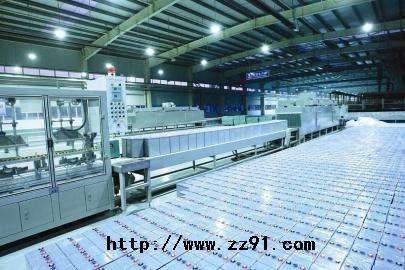 山西吉天利循环经济科技产业园区